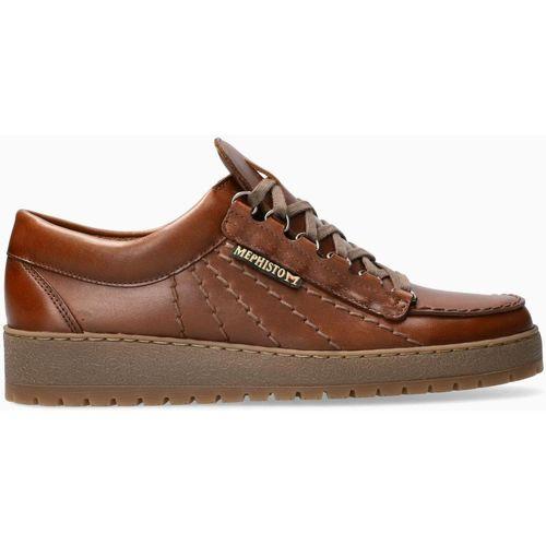 Chaussures Homme Baskets mode Mephisto Baskets RAINBOW Marron