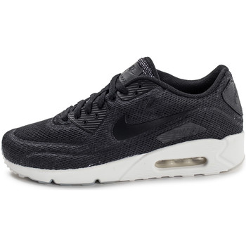 Chaussures Homme Baskets basses Nike Air Max 90 Ultra 2.0 Breeze Noir