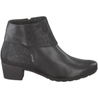 Chaussures Femme Boots Mephisto Boots IRIS multicole Noir