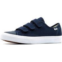 Chaussures Baskets basses Vans UA Prison Issue Dress Blues / True White