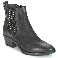 Chaussures Femme Bottines Mjus FRESNO STUDS Noir