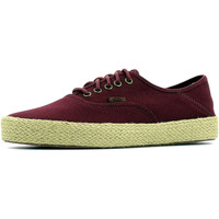 Chaussures Baskets basses Vans MN Authentic ESP Port Royale / Havana Floral