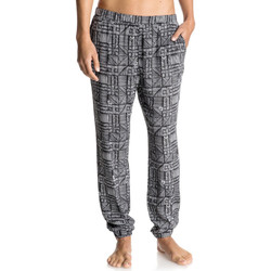 Vêtements Femme Pantalons 5 poches Roxy EASY PEASY PANT Anthracite Beachouse Geo