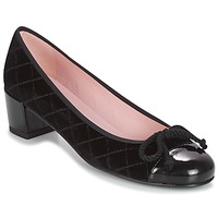 Chaussures Femme Ballerines / babies Pretty Ballerinas  Black