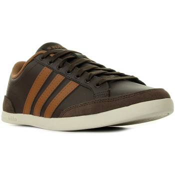 Chaussures Homme Baskets mode adidas Originals Caflaire Lo marron