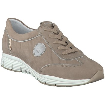 Chaussures Femme Baskets mode Mephisto Baskets YAMINA Beige