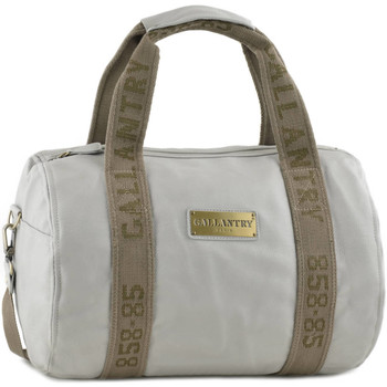 Sacs Femme Sacs Bandoulière Gallantry Sac porté épaule A4 ARMY 149-0000G269 LIGHT GREY