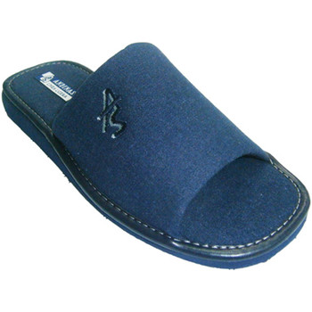 Chaussures Homme Chaussons Andinas  Pantoufles Open toe Chevalier azul