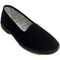 Chaussures Femme Chaussons Doctor Cutillas Chaussures plates femme spéciale personn negro