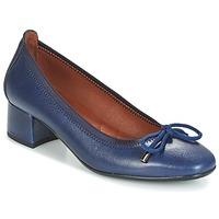 Chaussures Femme Escarpins Hispanitas MARION Bleu