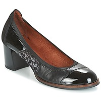 Chaussures Femme Escarpins Hispanitas JULIETT Noir