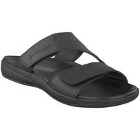Chaussures Homme Sandales et Nu-pieds Mephisto Sandales STAN Noir