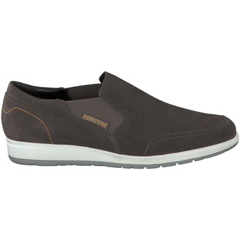 Chaussures Homme Baskets mode Mephisto Baskets VITTORIO Gris