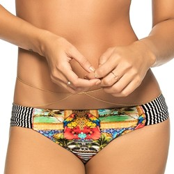 Vêtements Femme Maillots de bain séparables Phax Bas de bikini mode Havana Feel Multicolore