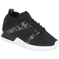 Chaussures Homme Baskets basses Cash Money ARMY Noir / Kaki