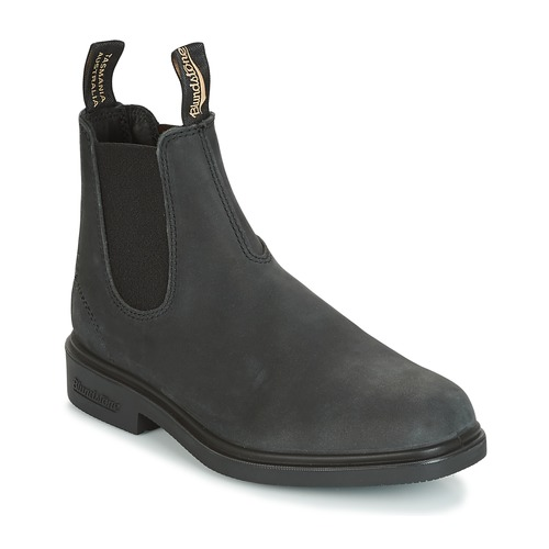 Chaussures Boots Blundstone DRESS CHELSEA BOOT 1308 Gris