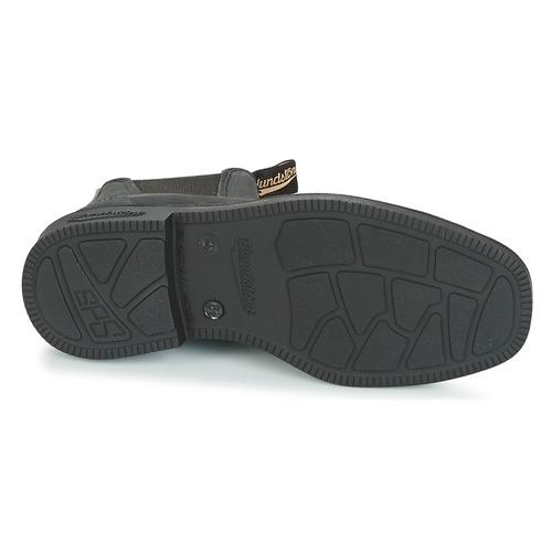 Blundstone Dress Chelsea Boot 1308 Gris - Livraison Gratuite- Chaussures 18500
