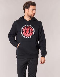 Vêtements Homme Sweats Element SEAL HO Noir