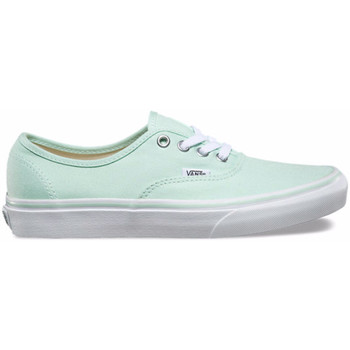 Chaussures Femme Baskets basses Vans UA Authentic Bay / True White