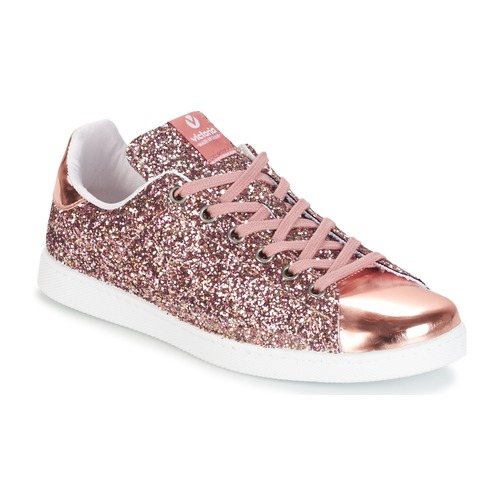 Chaussures Victoria roses Casual enfant ToQ4mmQfpw