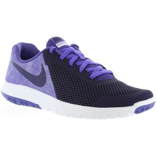 Chaussures Femme Baskets basses Nike 844988 FLEX EXPERIENCE 5 GS Azul