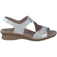 Chaussures Femme Sandales et Nu-pieds Mephisto Sandale PARIS Beige Beige