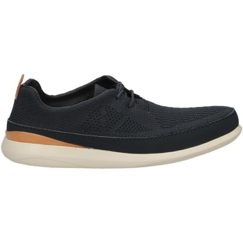 Chaussures Homme Richelieu Clarks PITMAN RUN MISSING_COLOR