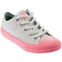 Chaussures Enfant Baskets basses Converse CTAS2OXBasketsbassesBasketsbasses Baskets basses Multicolor