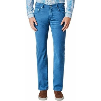 Vêtements Homme Jeans droit Baldessarini Jeans  Jack Light blue bleu