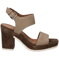 Chaussures Femme Sandales et Nu-pieds Carmens Padova QUEEN ASTER 2 MISSING_COLOR