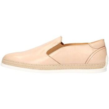 Chaussures Homme Slip ons Triver Flight 997-01 beige