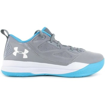 Chaussures Homme Basketball Under Armour Jet Low
