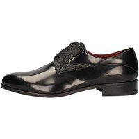 Chaussures Homme Derbies Marini B04/141 Lace up shoes Homme Noir Noir