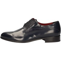 Chaussures Homme Derbies Marini B04/141 Lace up shoes Homme Bleu Bleu
