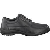 Chaussures Homme Baskets mode Mephisto Baskets EZARD Noir