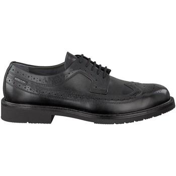 Chaussures Homme Derbies Mephisto Derbies MATTHEW Noir