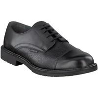 Chaussures Homme Derbies Mephisto Derbies MELCHIOR noirs Noir