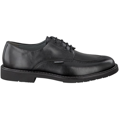 Chaussures Homme Derbies Mephisto Derbies MIKE Noir