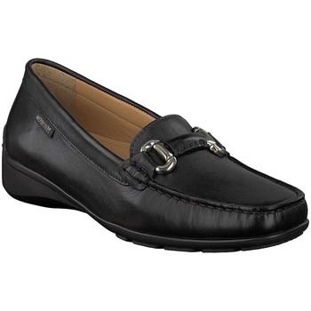 Chaussures Femme Mocassins Mephisto Mocassins NATALA Noir