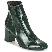 Chaussures Femme Bottines Paco Gil WINNER Vert Foncé