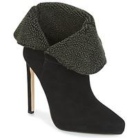 Chaussures Femme Low boots Jeffrey Campbell BERIGAN SH Noir