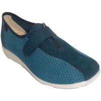 Chaussures Femme Baskets basses Doctor Cutillas sport femme type de chaussures ajourées azul