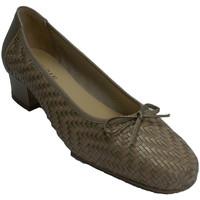 Chaussures Femme Escarpins Roldán Les femmes se habillent manoletinas tres oro