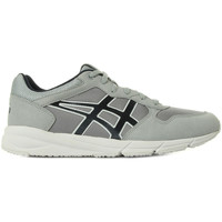 Chaussures Homme Baskets mode Asics Shaw Runner Light Grey/ India Ink gris