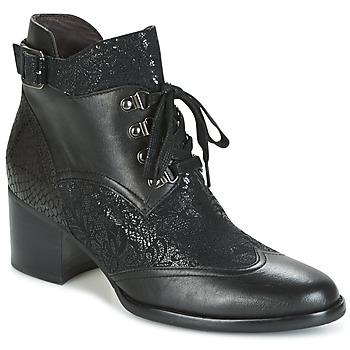 Chaussures Femme Bottines Mam'Zelle IMAZA Noir