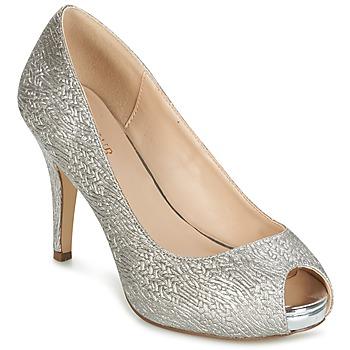 Chaussures Femme Escarpins Menbur SADIRA Argenté