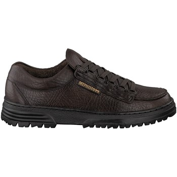 Chaussures Homme Baskets mode Mephisto Baskets CRUISER Marron