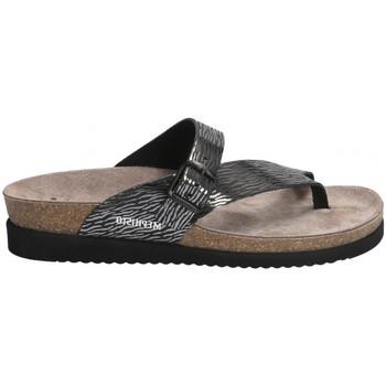 Chaussures Femme Sandales et Nu-pieds Mephisto Mule HELEN Noir