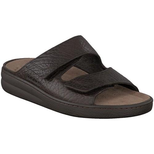 Chaussures Homme Sandales et Nu-pieds Mephisto Sandales JAMES Marron