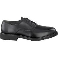 Chaussures Homme Derbies Mephisto Chaussures MARLON Noir